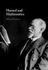 Husserl and Mathematics Cover Image