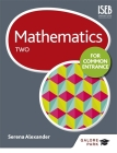 Mathematics for Common Entrance Two Cover Image