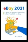 eBay 2021: 5 Moves You Need to Make Today to Sell More Stuff on eBay Cover Image