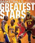 Basketball's Greatest Stars Cover Image