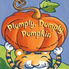 Plumply, Dumply Pumpkin (Classic Board Books) Cover Image