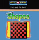 I Know Shapes (I'm Ready for Math) Cover Image
