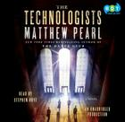 Technologists, the (Lib)(CD) Cover Image