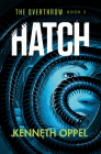 Hatch (The Overthrow #2) Cover Image
