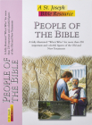 People of the Bible: St. Joseph Bible Resources Cover Image