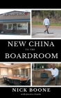 New China To The Boardroom Cover Image