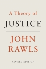 A Theory of Justice Cover Image