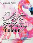 The Art of Watering Colour Cover Image