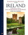 Ireland: A Reference Guide from the Renaissance to the Present (European Nations) Cover Image