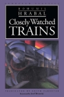 Closely Watched Trains (European Classics) Cover Image