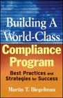 Building a World-Class Compliance Program: Best Practices and Strategies for Success Cover Image