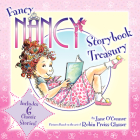 Fancy Nancy Storybook Treasury Cover Image