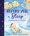 Before You Sleep: A Bedtime Book of Gratitude Cover Image
