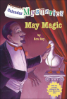 May Magic (Calendar Mysteries (Unnumbered Pb)) Cover Image
