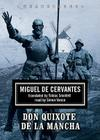 Don Quixote de La Mancha: Part 2 Cover Image