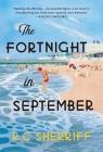 The Fortnight in September: A Novel Cover Image