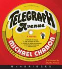 Telegraph Avenue CD: Telegraph Avenue CD Cover Image