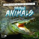 Savage Animals Cover Image