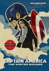 Phase Two: Marvel's Captain America: The Winter Soldier (Marvel Cinematic Universe) Cover Image