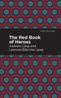 The Red Book of Heroes Cover Image