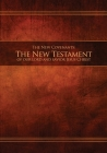 The New Covenants, Book 1 - The New Testament: Restoration Edition Paperback, A5 (5.8 x 8.3 in) Medium Print Cover Image
