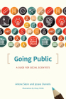 Going Public: A Guide for Social Scientists Cover Image