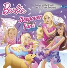 Sleepover Fun! (Barbie) (Pictureback(R)) Cover Image