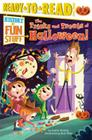 The Tricks and Treats of Halloween! (History of Fun Stuff) Cover Image