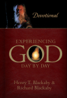Experiencing God Day by Day: Devotional Cover Image
