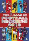 The Vision Book of Football Records 2018 Cover Image