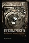 Decomposed: The Political Ecology of Music Cover Image