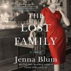 The Lost Family Cover Image