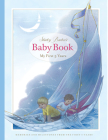 Shirley Barber's Baby Book: My First Five Years: Blue Cover Edition Cover Image