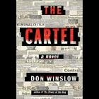 The Cartel Lib/E Cover Image