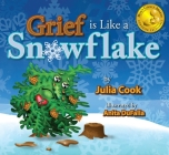 Grief Is Like a Snowflake Cover Image