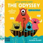 The Odyssey: A Babylit(r) Monsters Primer Cover Image
