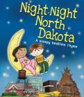 Night-Night North Dakota Cover Image