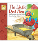 The Little Red Hen (Keepsake Stories) Cover Image