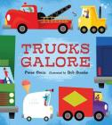 Trucks Galore Cover Image
