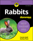 Rabbits for Dummies Cover Image