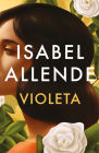 Violeta SPANISH EDITION Cover Image