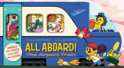 All Aboard! The Airport Train Cover Image