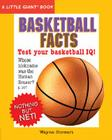Basketball Facts Cover Image