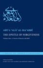 The Epistle of Forgiveness: Volume One: A Vision of Heaven and Hell (Library of Arabic Literature #32) Cover Image