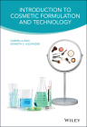Introduction to Cosmetic Formulation and Technology Cover Image