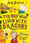 The Boy Who Lived with Dragons Cover Image