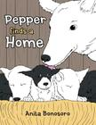 Pepper Finds a Home Cover Image