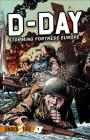 D-Day: Storming Fortress Europe (Under Fire #1) Cover Image