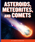 Asteroids, Meteorites, and Comets Cover Image