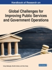 Handbook of Research on Global Challenges for Improving Public Services and Government Operations Cover Image